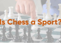 Is Chess a Sport? Reasons?