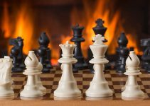 """""""Chessboard"""" 