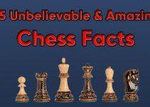 35 Unbelievable Chess Facts You Did Not Know About Chess