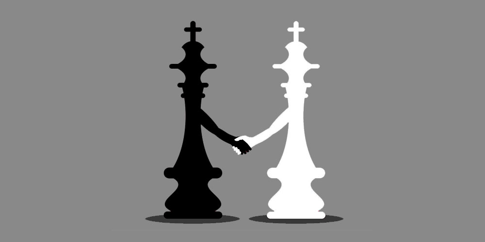 Draw in Chess