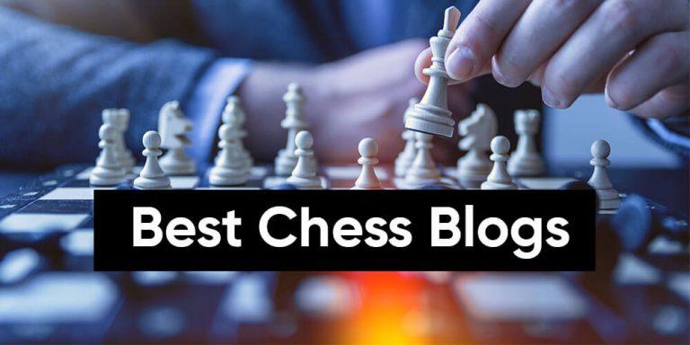Best Chess Blogs