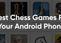 Top 05 Best Chess Games for Your Android Phone