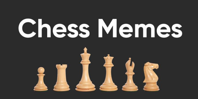 35 Chess Memes Which You Can Never Find Anywhere