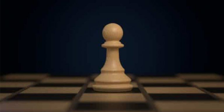 Pawn Move in Chess