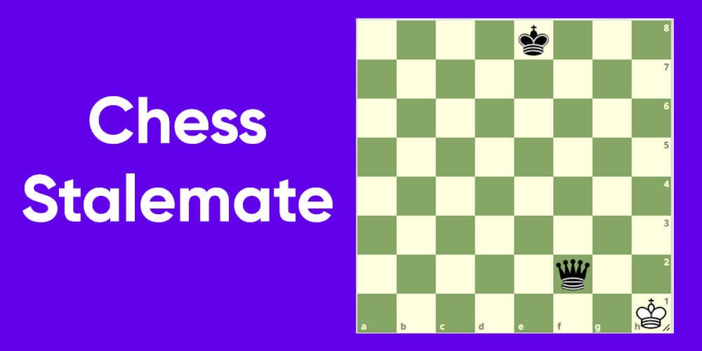 Chess Stalemate